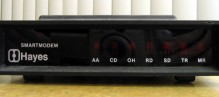 Hayes Smartmodem