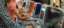 Digital Archaeology exhibition